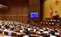 Quốc hội thông qua Nghị quyết về Chương trình giám sát năm 2019