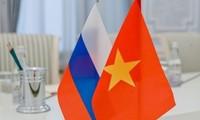 Kỷ niệm lần thứ 28 Quốc khánh Liên bang Nga
