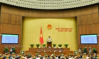 Kỳ họp thứ 5, Quốc hội Khóa XIV được tổ chức khoa học và hiệu quả