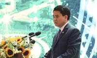Hà Nội: Tăng tiện ích tối đa cho người dân, doanh nghiệp