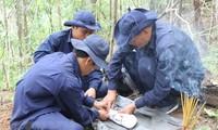 An Giang quy tập 116 hài cốt liệt sĩ quân tình nguyện Việt Nam hy sinh tại Campuchia