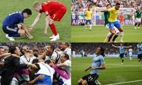 Vòng chung kết giải vô địch bóng đá thế giới năm 2018 tại Nga