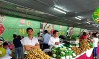 Tuần lễ nhãn và nông sản an toàn tỉnh Sơn La tại Hà Nội