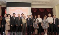 Cộng đồng người Việt tại Liên bang Nga đổi mới để hội nhập và phát triển