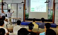 Doanh nghiệp Việt Nam học hỏi kinh nghiệm thế giới về phát triển công nghệ trí tuệ nhân tạo
