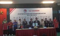 Doanh nghiệp đồng hành cùng đội tuyển bóng đá quốc gia Việt Nam