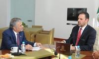 Thúc đẩy hợp tác giữa Mexico và Việt Nam