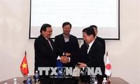 Thành phố Hồ Chí Minh và thành phố Yokohama hợp tác về đào tạo điều dưỡng