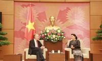 Hiệp định EVFTA sẽ tạo xung lực mới cho Việt Nam và EU