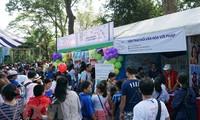 Sinh viên Pháp ngữ 6 quốc gia tham gia trường hè ở Việt Nam