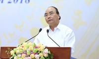 Thủ tướng Nguyễn Xuân Phúc dự Hội nghị về công tác bảo vệ trẻ em