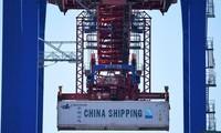 Căng thẳng cuộc chiến thương mại Mỹ - Trung