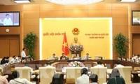 Ủy ban Thường vụ Quốc hội cho ý kiến về dự án luật Trồng trọt