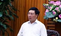 WEF ASEAN là hoạt động đối ngoại quan trọng của Việt Nam trong năm 2018