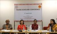 Hội thảo học giả trẻ Việt Nam - Ấn Độ 2018 làm sâu sắc thêm quan hệ song phương