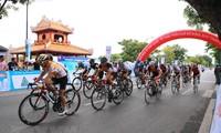 Khai mạc Ngày hội xe đạp thể thao đường trường quốc tế Coupe de Hue