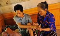 Khởi động Dự án chăm sóc sức khỏe và phục hồi chức năng đối với nạn nhân chất độc hóa học/Dioxin