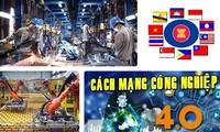 Để ASEAN không bị bỏ lại trong cách mạng công nghiệp lần thứ 4