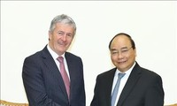 Việt Nam - New Zealand thúc đẩy hợp tác thương mại và đầu tư, nâng cao kim ngạch thương mại 2 chiều