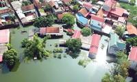 Công điện của Thủ tướng Chính phủ: Ứng phó lũ lớn ở Đồng bằng sông Cửu Long và mưa lũ tại Bắc Bộ