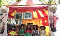 Văn hóa Việt Nam tạo điểm nhấn tại Lễ hội sứ quán 2018 của Hà Lan