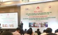 Triển khai sản phẩm và dịch vụ lĩnh vực tài chính nông nghiệp, nông thôn cho người nghèo tại Việt Nam