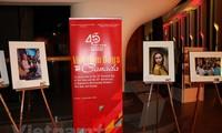 Lễ khai mạc Tuần Văn hoá Việt Nam tại Canada