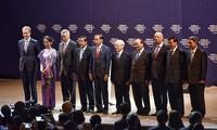 WEF ASEAN 2018: Cơ hội gia tăng vị thế đất nước