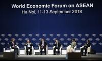 Thủ tướng Nguyễn Xuân Phúc chia sẻ tầm nhìn mới của khu vực Mekong
