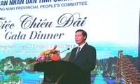 Quang Ninh continuará ofreciendo condiciones favorables para inversores extranjeros