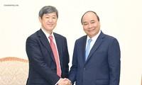 JICA đóng góp lớn vào mối quan hệ hợp tác Việt Nam - Nhật Bản