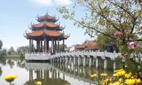 Chùa Nôm – Nơi gìn giữ dấu ấn văn hóa Việt