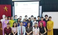 Khoa VN học và Tiếng Việt-ĐH KHXH&NV không ngừng đổi mới để hội nhập với thời đại