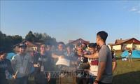 Trại hè Obninsk 2018 tại Nga giúp gắn kết thế hệ trẻ Việt Nam ở xa tổ quốc