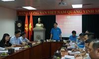 Đại hội công đoàn Việt Nam nhiệm kỳ 2018-2023 diễn ra từ ngày 24 - 26/09