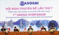 Việt Nam gắn tăng trưởng kinh tế với tiến bộ, công bằng xã hội và bảo vệ môi trường