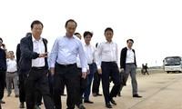 Phó Thủ tướng Trịnh Đình Dũng: Cần nghiên cứu sớm nâng cấp, mở rộng sân bay Nội Bài