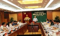 Tổng Bí thư Nguyễn Phú Trọng dự Lễ kỷ niệm 70 năm ngày truyền thống Ngành Kiểm tra Đảng