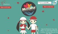 """Chương trình Mottainai """"Trao yêu thương - nhận hạnh phúc"""""""