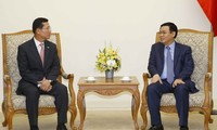 Công ty thẻ Shinhan (Hàn Quốc) muốn phát triển fintech tại Việt Nam