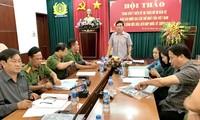 Hoàn thiện hồ sơ bảo vệ Báo cáo quốc gia của Việt Nam về thực thi Công ước LHQ về chống tra tấn
