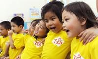 Cùng lan toả hình thức giáo dục trẻ bằng yêu thương, không bạo lực