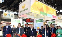 Việt Nam tham dự Hội chợ quốc tế Công nghiệp thực phẩm Sial Paris 2018