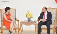 """EVFTA sẽ là """"thời cơ tốt"""" cho doanh nghiệp Việt Nam và Italy"""