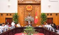 Thủ tướng làm việc về việc di dời dân cư khỏi di tích Kinh thành Huế