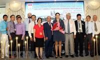 Thắt chặt mối quan hệ hữu nghị giữa Việt Nam - Cộng hòa Czech