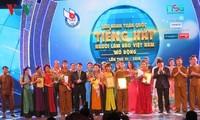 Chung kết Liên hoan toàn quốc Tiếng hát người làm báo Việt Nam mở rộng năm 2018