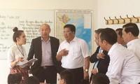 Lan tỏa tinh thần hiếu học trong cộng đồng người Việt Nam tại CH Czech