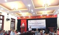 Nâng cao năng lực cạnh tranh Logistic Việt Nam