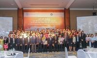 FAO đồng hành cùng Việt Nam 40 năm vì sự phát triển